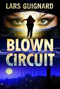 Blown Circuit Giveaway