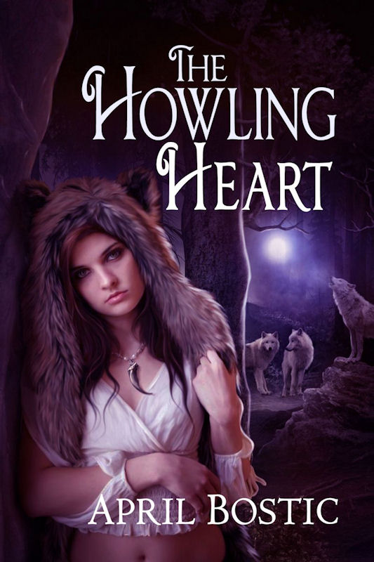 The Howling Heart Giveaway