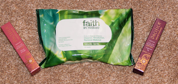Natural Collection Review | WithLoveTiff♥