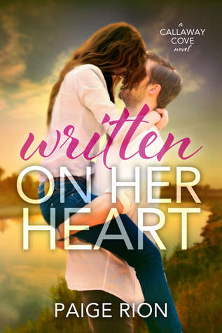 Written On Her Heart – Paige Rion Book Review | WithLoveTiff♥
