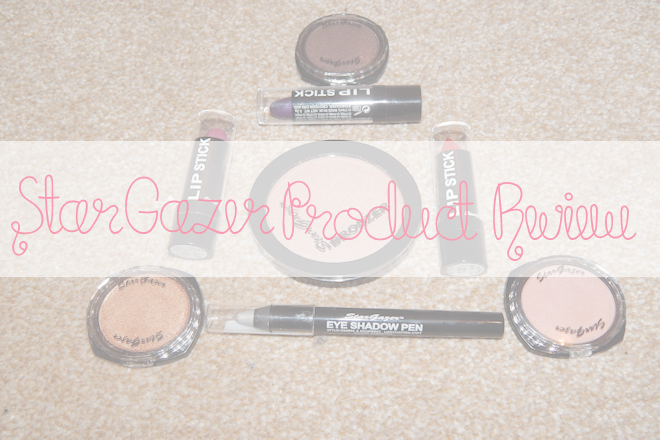 Stargazer Products Review | WithLoveTiff♥