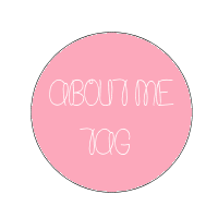 About Me TAG | WithLoveTiff♥