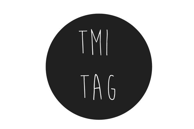 50 TMI TAG QUESTIONS